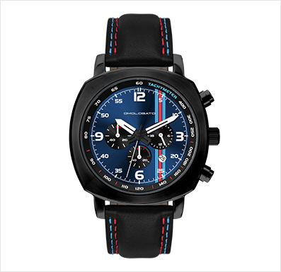 The Le Mans Racing Black by Omologato is up for grabs this September